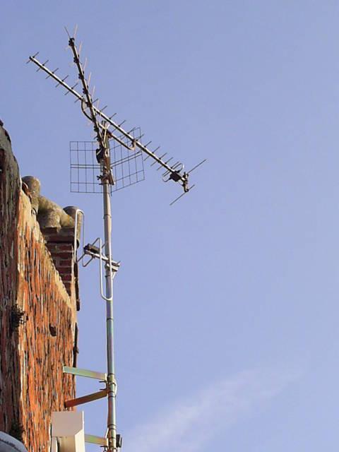 Télévision Numérique Térrestres Sur Les Départements 5962